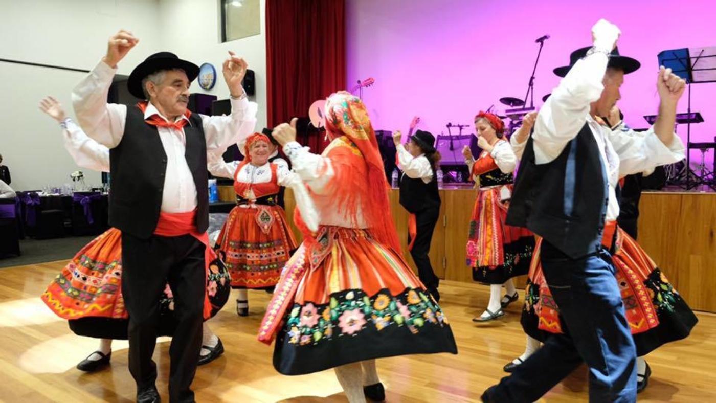 PAWA dancing facebook