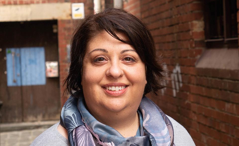 Meet the trainer: Gina Cirillo